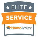 HomeAdvisor Elite Service Award - Eagle Moving And Storage, Inc.